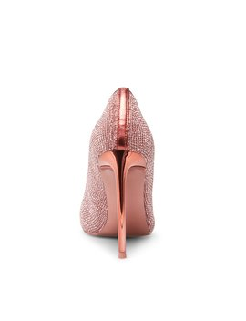 Vivacious Pink by Steve Madden