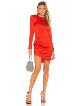 Karen Midi Dress by Nbd