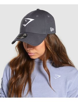 New Era 9forty Adjustable by Gymshark