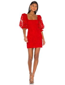 Tonia Dress by Lpa