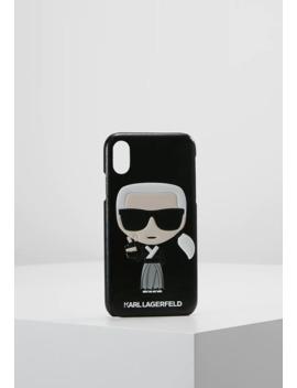 In Tokyo   Phone Case by Karl Lagerfeld