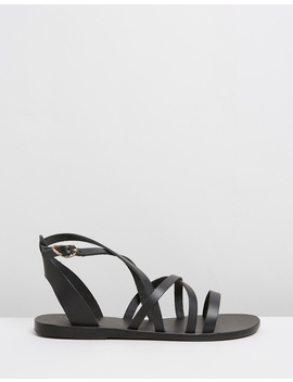 Delia by Ancient Greek Sandals