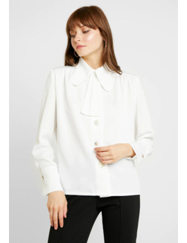 Merryweather Cravat Blouse   Blusa by Sister Jane