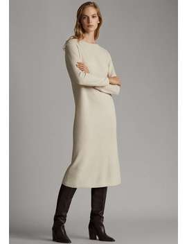Jumper Dress by Massimo Dutti