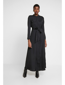 Utility Shirtdress   Maxi Dress by Banana Republic