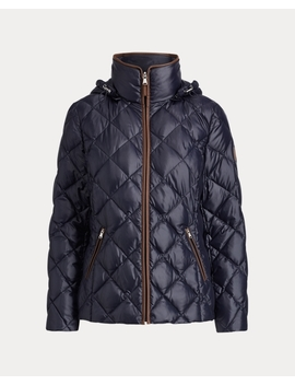 Quilted Jacket by Ralph Lauren