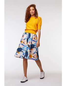 Fab Crab Skort by Gorman