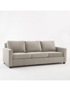 "Henry® Sofa (96"") by West Elm"