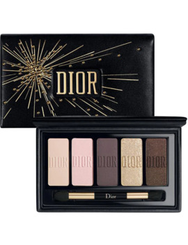Dior Sparkling Couture Palette   Dazzling Eyes Essentials by Dior