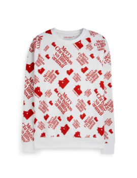Home Alone Christmas Jumper All Over The Printed For Men From Primark by Ebay Seller