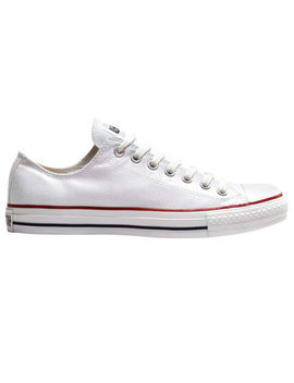 Converse Chuck Taylor All Star Low Casual Shoes White Us Mens 9 / Womens 11 by Converse