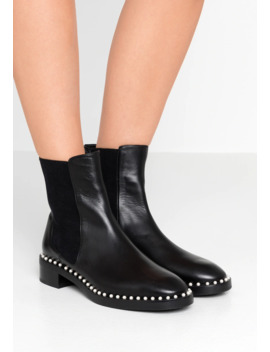 Cline   Classic Ankle Boots by Stuart Weitzman