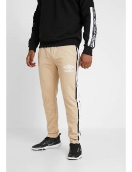Panelled Track Pant   Pantaloni Sportivi by Umbro