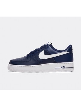 Air Force 1 '07 3 Trainer | Midnight Navy / White by Nike