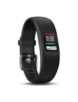 Vivofit 4 Fitness Tracker   Black, Large by Currys