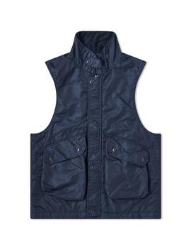 Engineered Garments Field Vest by Engineered Garments