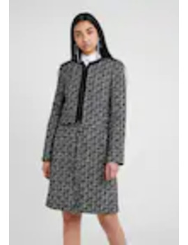 Long Transformer Boucle Coat   Kappa / Rock by Karl Lagerfeld