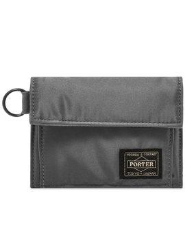 Porter Yoshida & Co. Wallet by Porter Yoshida & Co.