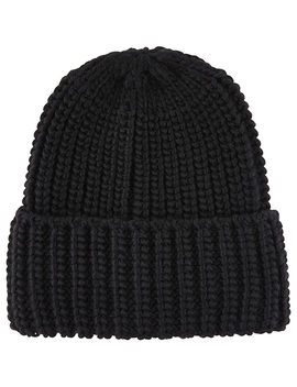 Thinsulate™ Bea Chunky Turnup Beanie Hat by Accessorize