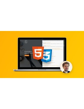 Build Responsive Real World Websites With Html5 And Css3 by Udemy