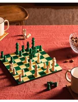 Šach – by Zara Home