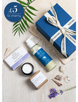 The Clean Planet Box (Worth £59) by Naturisimo
