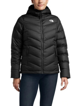 The North Face Women's Alpz Luxe Hooded Jacket by The North Face