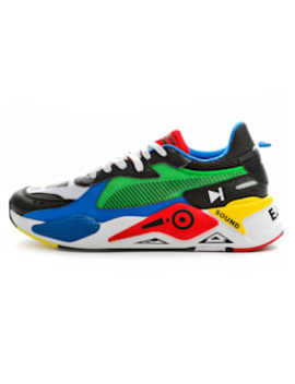 Rs X Mixtape Men's Sneakers by Puma