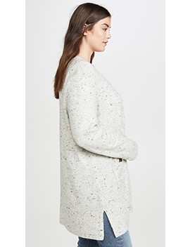 Donegal Kent 开襟衫 by Madewell