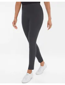 Ankle Leggings by Zenergy So Slimming
