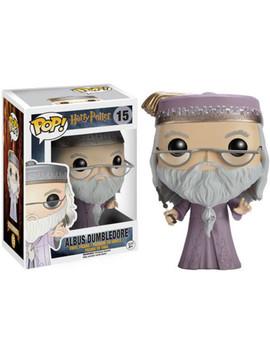 Funko Pop! Movies: Harry Potter   Albus Dumbledore by Funko