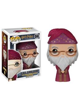 Funko Pop Movies: Harry Potter   Albus Dumbledore by Funko