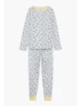 Caniche   Pyjamas by Petit Bateau