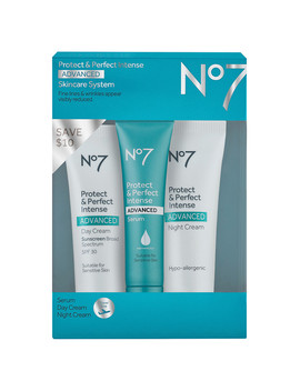 No7 Mini Protect & Perfect Intense Advanced Mono Kit ($37 Value)1.0ea by Walgreens