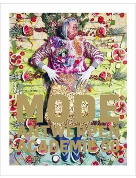 Mode Antwerpen Academie 50 by Suzy Menkes