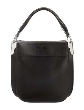 Margit Handle Bag by Prada