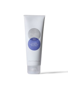 Balance Me Cleanse And Smooth Face Balm 125ml by Balance Me