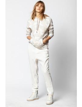 Nea Cwn Sweater by Zadig & Voltaire