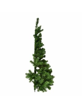 4' Green Pine Artificial Christmas Tree by Kurt Adler