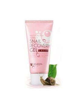 Mizon Snail Recovery Gel Cream 45ml / Free Gift / Korean Cosmetics by Mizon