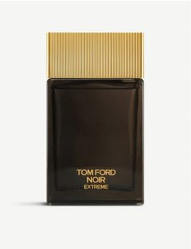 Noir Extreme Cologne 100ml by Tom Ford
