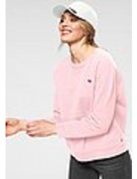 Levi's® Sweatshirt »Relaxed Graphic Crew« Mit Kleinem Aufgenähtem Logo by Otto