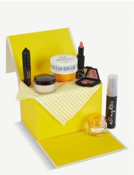 Best Of Beauty Gift Set by Selfridges