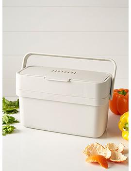 Smart Compost Bin by Simons Maison