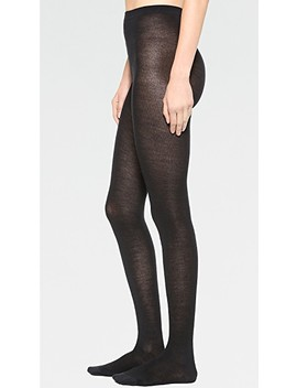 Merino Tights by Wolford