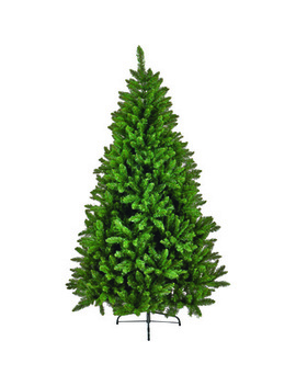 7ft Premier Decorations Westmead Spruce   Green by Premier Decorations Ltd