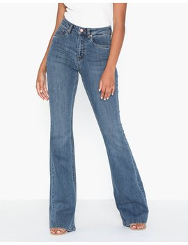 Emilinda Gz Long Jeans by Gestuz