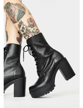 Lush Ankle Boots by Roc Boots Australia