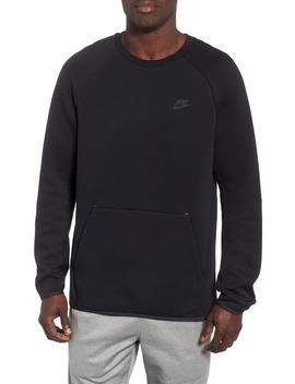 Tech Fleece Sweatshirt by Nike