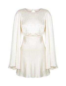 Jefferson Backless Mini Dress by Shona Joy